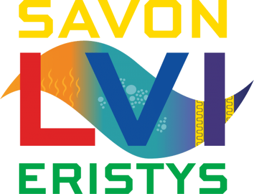 Savon LVI-Eristys Oy